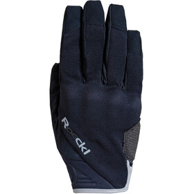 Roeckl Marvin Bike Gloves blue